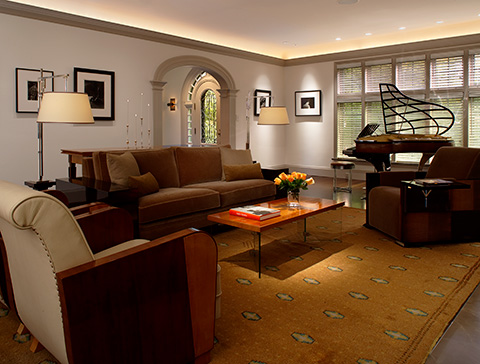 Ingles Associates Inc Residential And Commercial Interior Designers